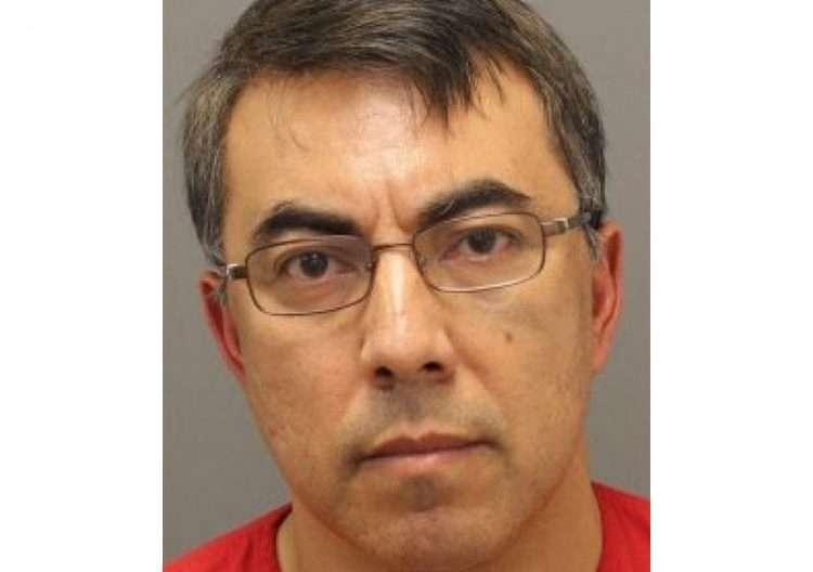Braulio Castillo acusado de matar a su ex esposa