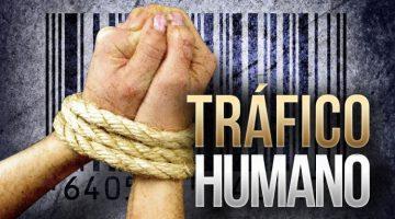 ICE realiza una campaña dirigida a combatir el tráfico y trata humano