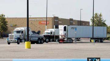 10 muertos hallados en un camión en Texas
