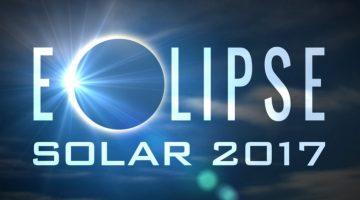 Eventos y lugares donde ver el eclipse en nuestra área