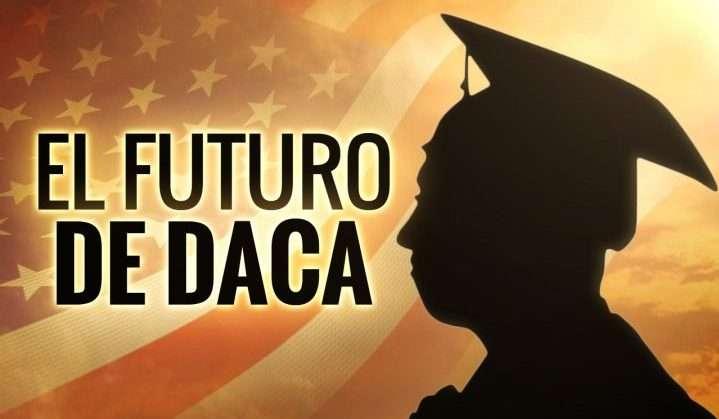 Reuniones bi-partidistas para definir el destino de DACA