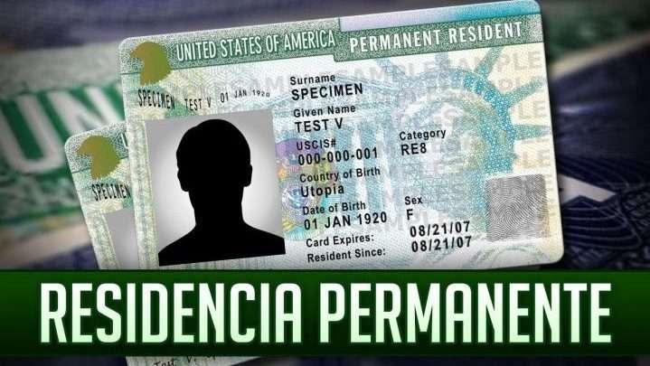 """Obtener una """"green card"""" podría tornarse más difícil"""