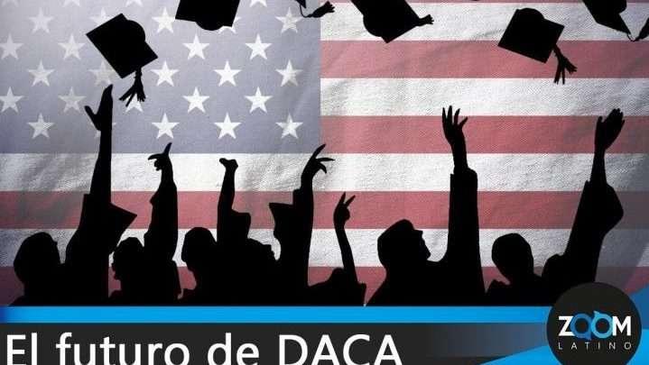 Las medidas que se deben tomar si el presidente cancela DACA