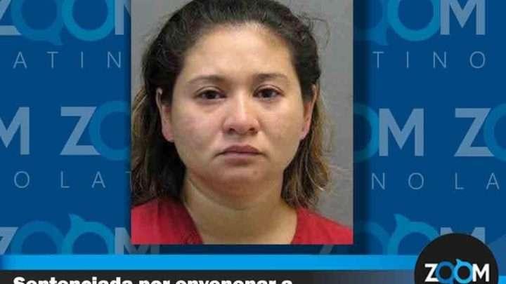 Mujer hispana es condenada por envenenar a sus compañeros de trabajo