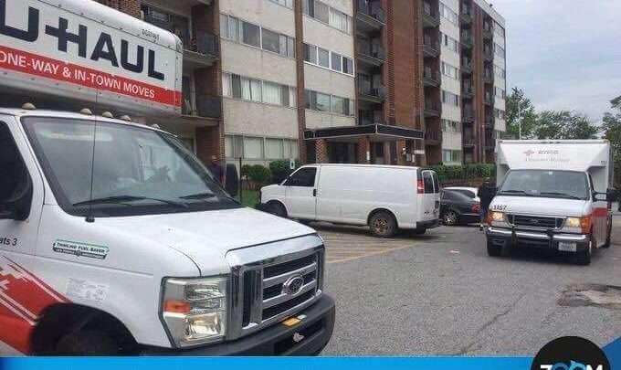 Vecinos de Lynnhill condominium deben desocupar sus viviendas