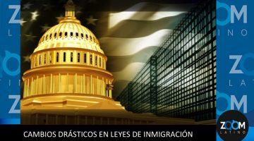 Planes para cambiar las leyes migratorias sin necesidad del Congreso