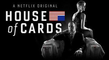 """Trolls Rusos vieron """"House of Cards"""" para aprender de la política de Estados Unidos"""