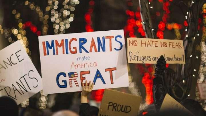 Defensores de los dreamers unen sus voces para que el Congreso frene las deportaciones