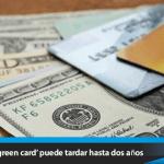 La nueva herramienta del servicio de inmigración puede retrasar el trámite de la 'green card' hasta 2 años