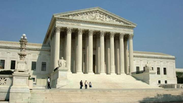 Corte Suprema analiza legalidad del veto migratorio de Trump