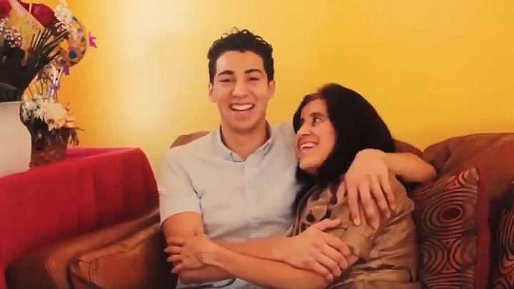 Reportaje: Joven le devuelve la vida a su madre a través de la donación