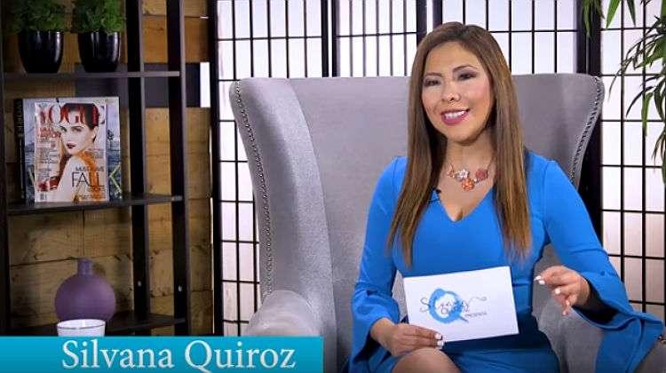 'Silvana Quiroz Presenta' recibe su primera nominación a los Capital Emmys