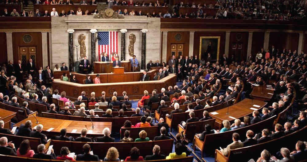 Representantes bipartidistas de la Cámara proponen norma que mantendría vigente DACA