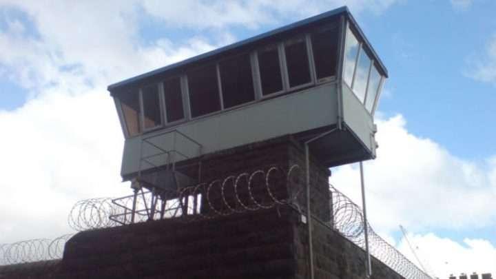 Sospechoso de la desaparición de una mujer en Maryland aparece muerto en su celda