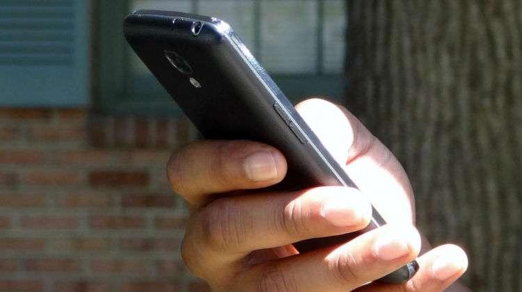 Sistema de alerta de emergencias será probado en dispositivos móviles en D.C.