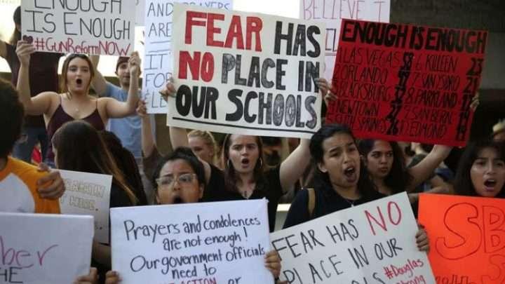 Gobernadores de Virginia y Maryland analizarán la crisis escolar en una conferencia