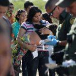 Niña de 10 años con síndrome de Down fue separada de su familia en la frontera