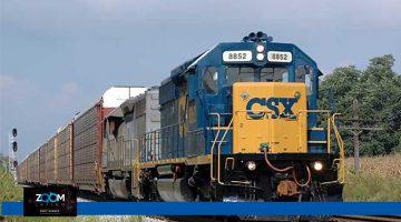 ACTUALIZACIÓN: Dos Latinas mueren atropelladas por un tren en Maryland