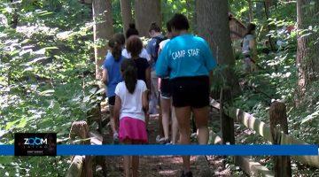 Comunidad Latina en Maryland celebra una semana dedicada a la naturaleza