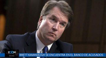 EX COMPAÑERAS DE COLEGIO SALEN EN DEFENSA DE NOMINADO A LA CORTE SUPREMA