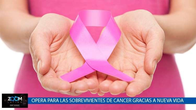 EXPRESANDO EL VIAJE EMOCIONAL DE LAS SOBREVIVIENTES DE CANCER