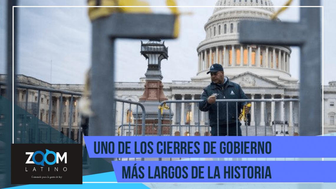 LOS EFECTOS DEL CIERRE PARCIAL DE GOBIERNO