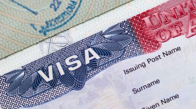 """La Jurisdicción de Estado en EE.UU. Refutó más de 37.000 visas por la """"prohibición de viajes"""" de Trump."""