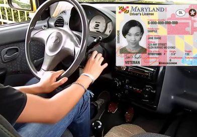 Maryland establece nuevos requisitos para licencia de conducir que crean frustración entre los residentes.