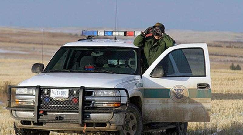 Mexicano Inmigrante muere bajo custodia de la Patrulla Fronteriza.