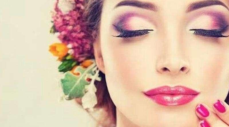 ¡Cuidado! Tu maquillaje puede agregarte años de más…