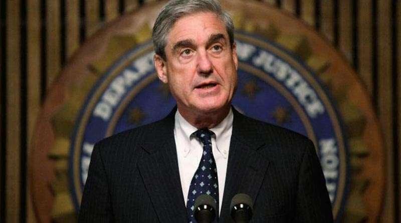 El carácter de espera de Robert Mueller todavía se cierne sobre la Casa Blanca.
