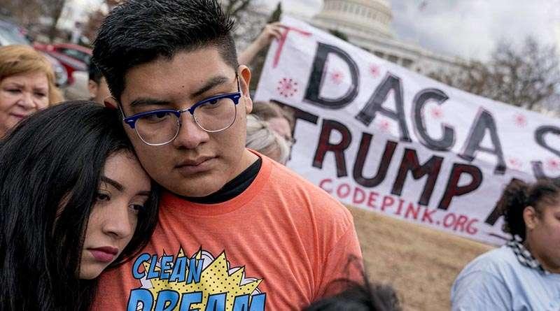 Se presenta una nueva versión del Dream Act en la Cámara de Representantes  para los jóvenes soñadores.