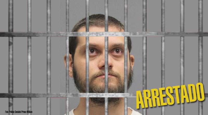 Arrestan a depravado distribuidor de pornografía infantil.