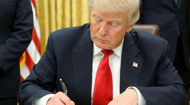 Revés judicial para Trump en casos de asilo.