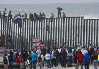 Análisis: ¿Qué está pasando realmente en la frontera?