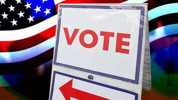 Hoy se celebran elecciones primarias en Virginia
