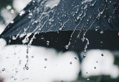 Alerta por tormentas, vientos e inundaciones repentinas en la zona.