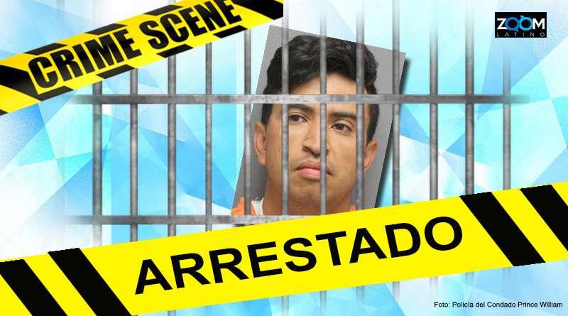 Quiso zafarse de la policía y terminó preso.