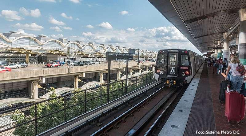 Metro aprueba plan alternativo durante período de mejoras a varias de sus estaciones.