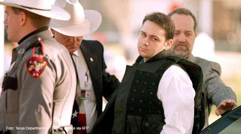 Muere ejecutado en Texas el autor del más terrible crimen de odio.