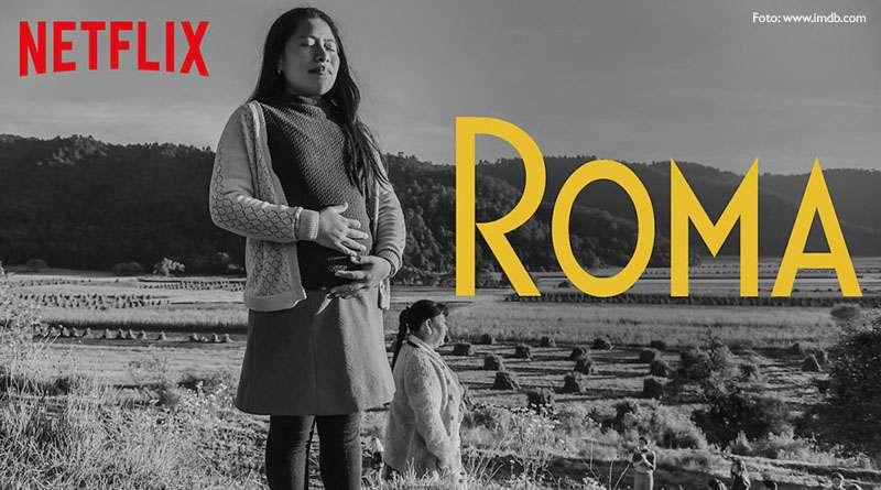 """Película """"Roma"""" arropa las nominaciones a los premios Ariel a lo mejor del cine mexicano."""
