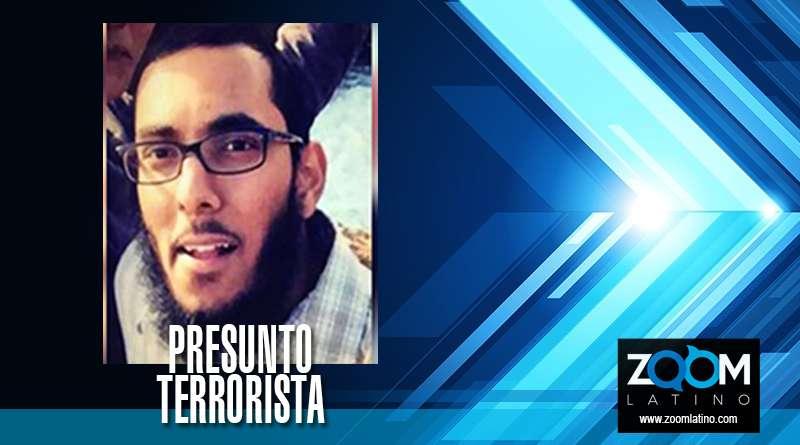 Acusan a hombre tras su intento de ataque terrorista al National Harbor.