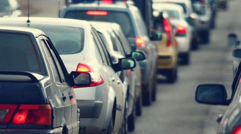 Cambios en el tránsito de mañana en un sector de Arlington.