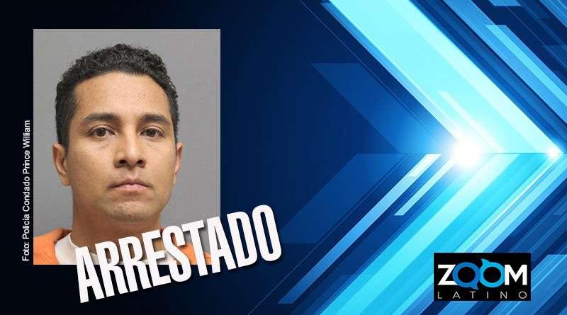 Arrestan hombre de Laurel por presunto abuso sexual.