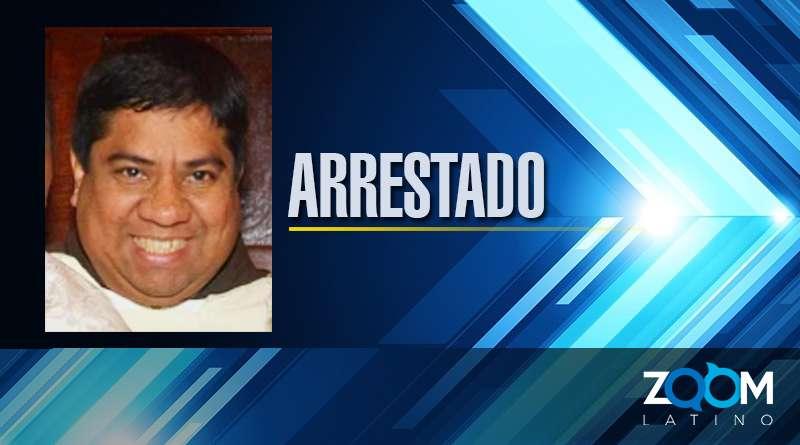 Pedido judicial de cura Latino acusado de abuso sexual contra menores y una mujer.