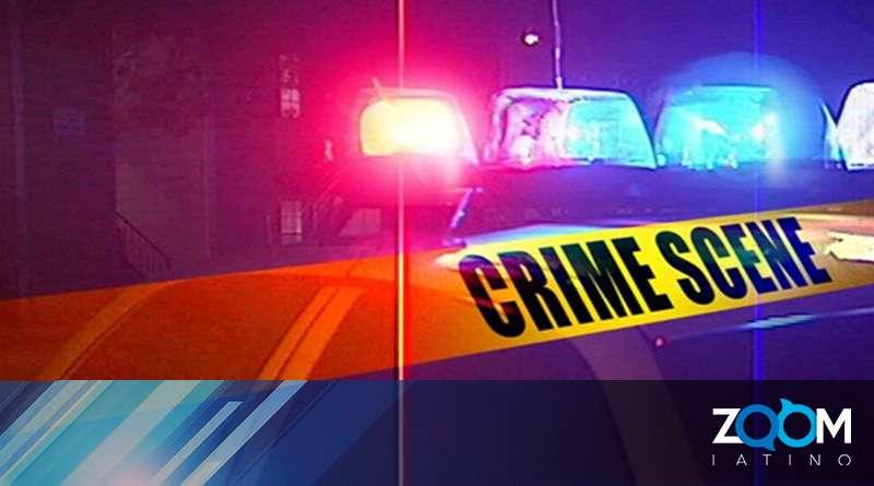 Buscan a madre e hijo Latinos por crimen en College Park.