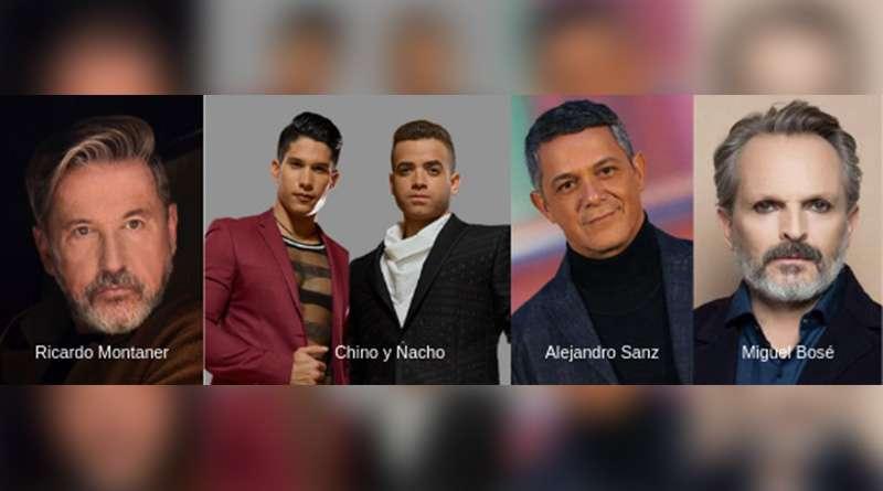 Artistas apoyan protestas en Venezuela lideradas por Guaidó.