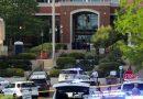 Dos muertos tras tiroteo en Universidad de Carolina del Norte.