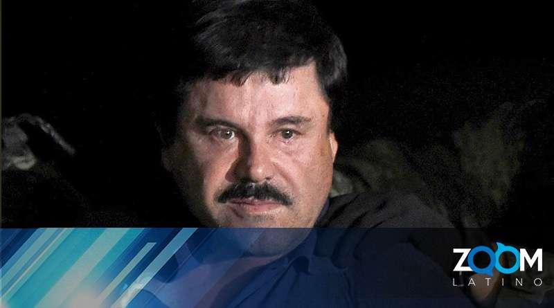 El Chapo despide a su abogado tras negársele repetición de su juicio.