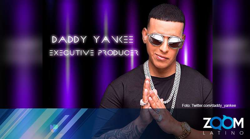 Daddy Yankee debuta como productor para nuevo show de televisión.